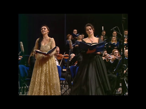 Beethoven - Mass in C /Kosova Philh.Choir & Orchestra /R. RUDI conductor