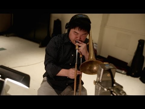 Jacob Mann Big Band - Kogi