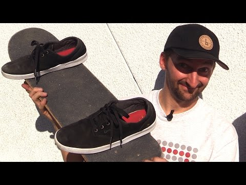 SHOES SCREWED INTO BOARD | STUPID SKATE EP 53