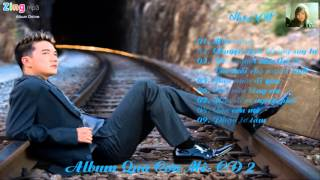 Album Qua Cơn Mê- CD 2