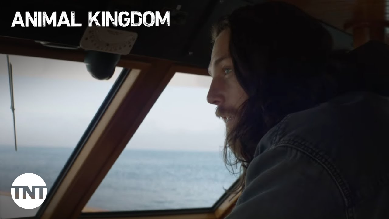Download Animal Kingdom: A Disappointing Yacht Heist - Season 5, Episode 2 [CLIP] | TNT