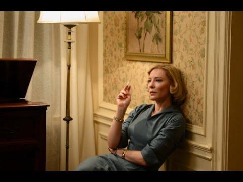 Carol 2015 - Movie Clips trailer - Cate Blanchett, Rooney Mara