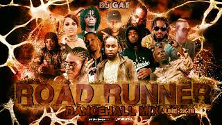 DANCEHALL MIX JUNE 2018 DJ GAT ROAD RUNNER  FT GOVANA/VYBZ   KARTEL/ALKALINE/BOOKOO ECT 1876899-5643 - Stafaband