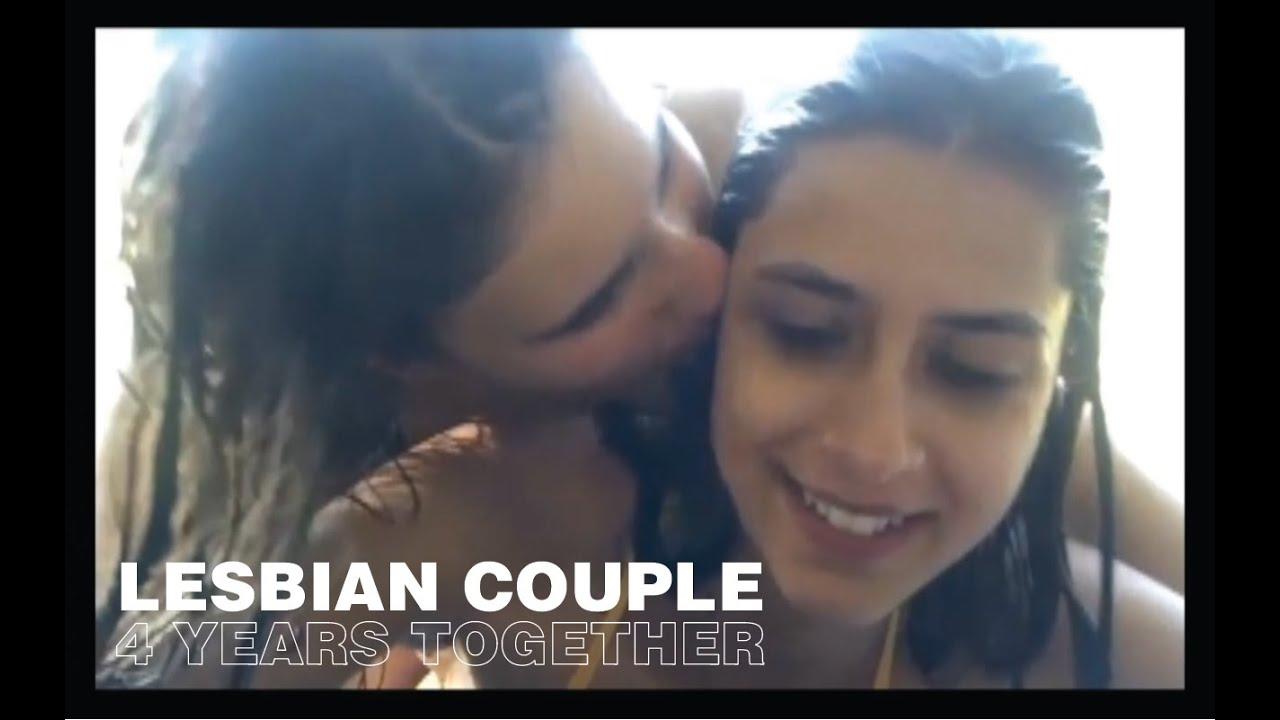 lesbian trib tube
