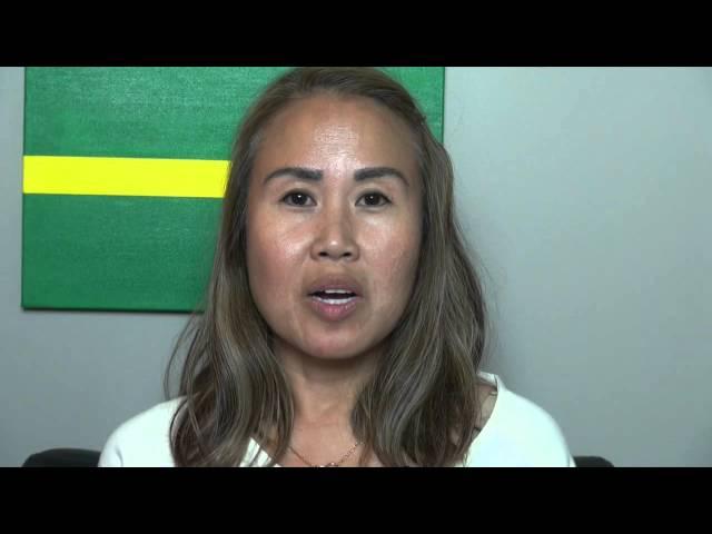 Eyebrow Hair Transplant Testimonial 2015 Dallas, Texas