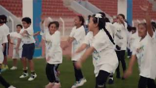 Walk The Talk Oman - Health For All Challenge