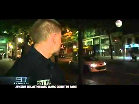 CHOQUANT_Chantage juive sur des policiers _écoeuré_ !.