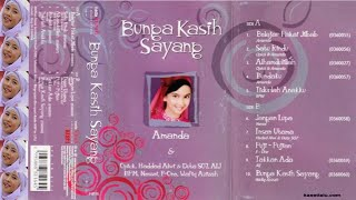 Download lagu Bunga kasih sayang wafiq aizizah MP3