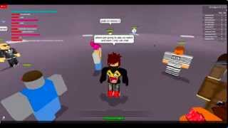 Copy of ROBLOX : Hunger Games Catching Fire