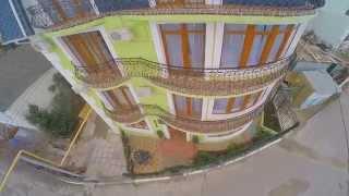 видео Гостевые дома Алушты