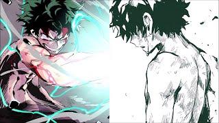 Boku No Hero Academia S3 Ost - Midoriya Vs Muscular Full Soundtrack | My Hero |