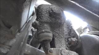 How To Adjust Brakes On A Big Truck