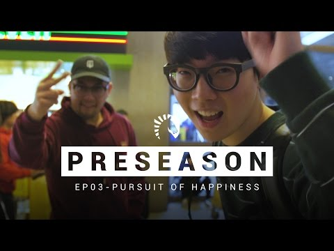 "Liquid LoL | Preseason S2E3 - ""Pursuit of Happiness"""