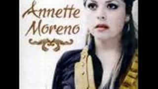ANNETTE MORENO MENTIRA REMIX