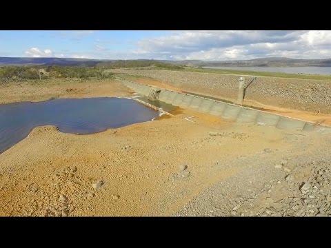 Diesel-Coffee in Tasmanien trotz Energiewende  & Unterwegs autark