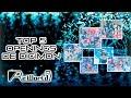 TOP 5 Openings de Digimon