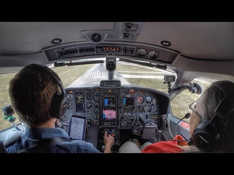 Capital IFR Flight VLOG! +Mobile Military Control Tower