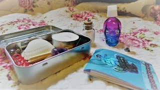 Making a Pocket Altar | Plus Witchy Ideas!