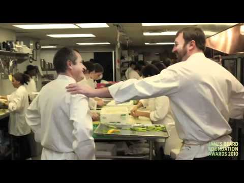 James Beard Foundation 2010 Highlights Video