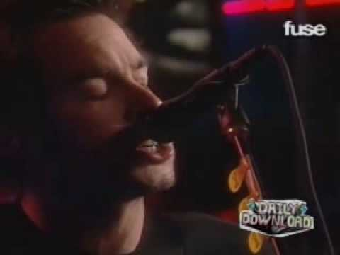 Chevelle - Vitamin R live on fuse (great quality)