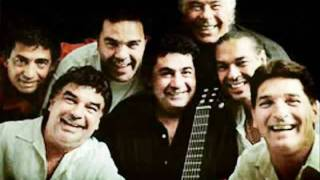 Gipsy Kings - Volare ( F.F.Wizard Instrumental )