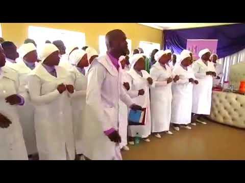 Apostolic (Zion) Mix 2