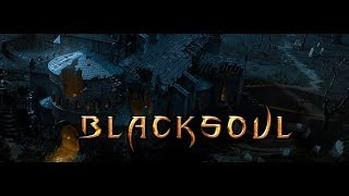 D2 Black Soul - Tristam (combo Javazon+Overlord)