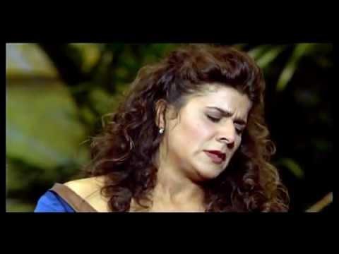 Gelido Ogni Vena - Vivaldi by Cecilia Bartoli.