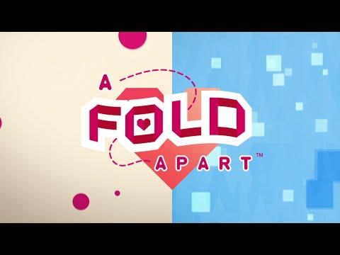 A fold apart launch trailer