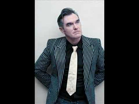 America is not the world - Morrissey