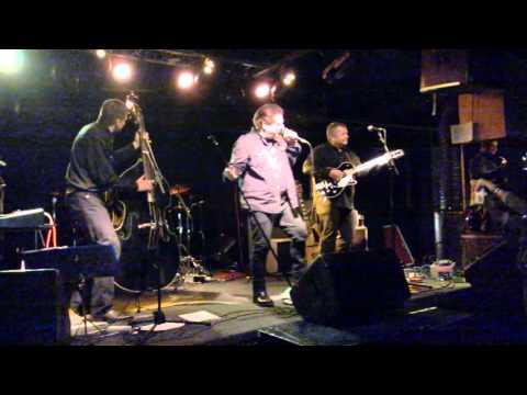 Rockabilly Rockets feat Tami - Tear It Up
