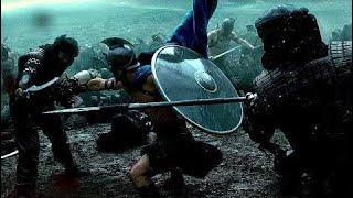 Марафонское сражение. 300 спартанцев: Расцвет империи. 2014.