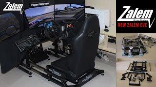 New Cockpit Zalem Eve + Test BMW Z4 Gt3 @ Zandvoort - Assetto Corsa