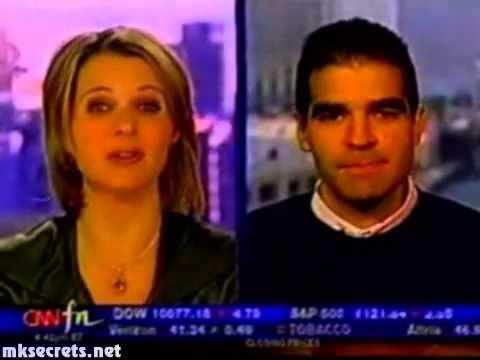 Mortal Kombat: Deception - Ed Boon Interview (CNN)