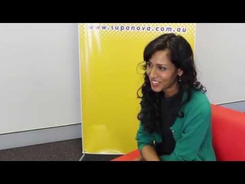 theMusic @ Supanova: Rekha Sharma