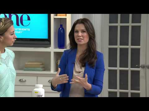 Nature's Code ONE 360 Day Once Daily Women's with Stacey Stauffer