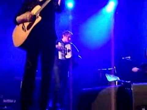 Tom McRae - Bloodless, Live at Glasgow ABC