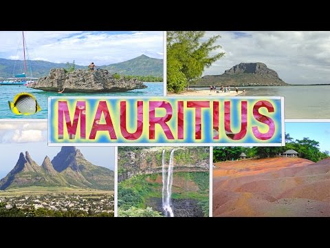 MAURITIUS - BEST OF MAURITIUS HD thumbnail