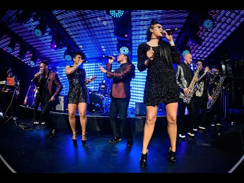 SupaTight Band - Live Funk, Soul & Disco Showreel