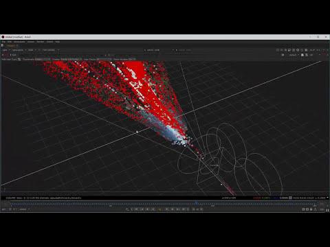 01 -Nuke Tutorial - Camera Tracker - Castellano