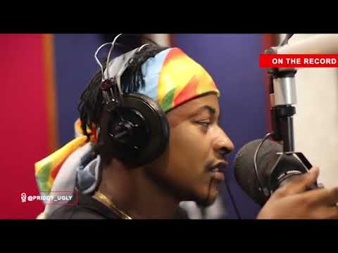 The Switch Up-Priddy Ugly
