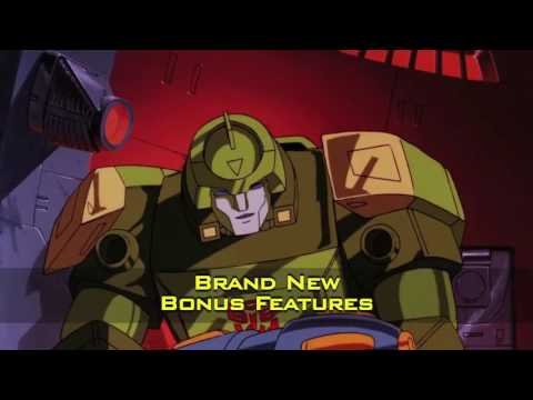 The Transformers: The Movie 30th Anniversary Trailer