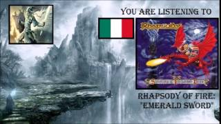 Discover Power Metal #3: Fantasy lyrics