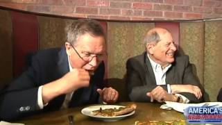 Donald Trump Is Right: Governor John Kasich's Eating Is DISGUSTING!
