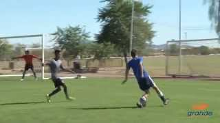 Real Salt Lake-Arizona Elite State League Highlights | October 31 & November 1, 2015