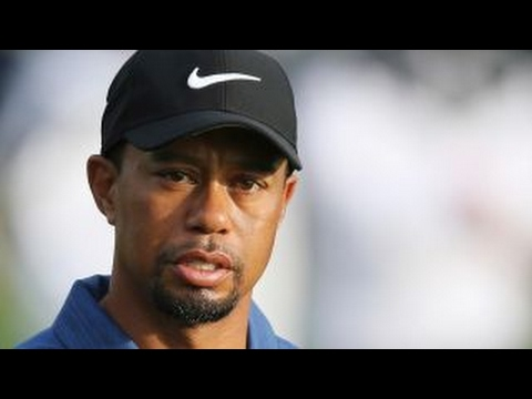 Tiger Woods' comeback goes off course