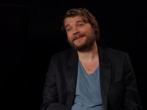 Pilou Asbaek on 'Thrones' and Danish TV.