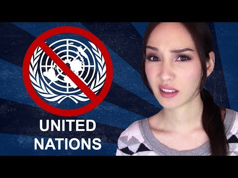 The Problem With The UN | Corrupt, Anti-Western & Useless