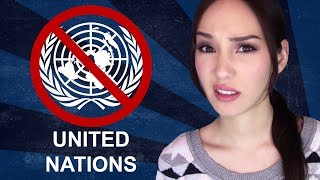 The Problem With The UN   Corrupt, Anti-Western & Useless