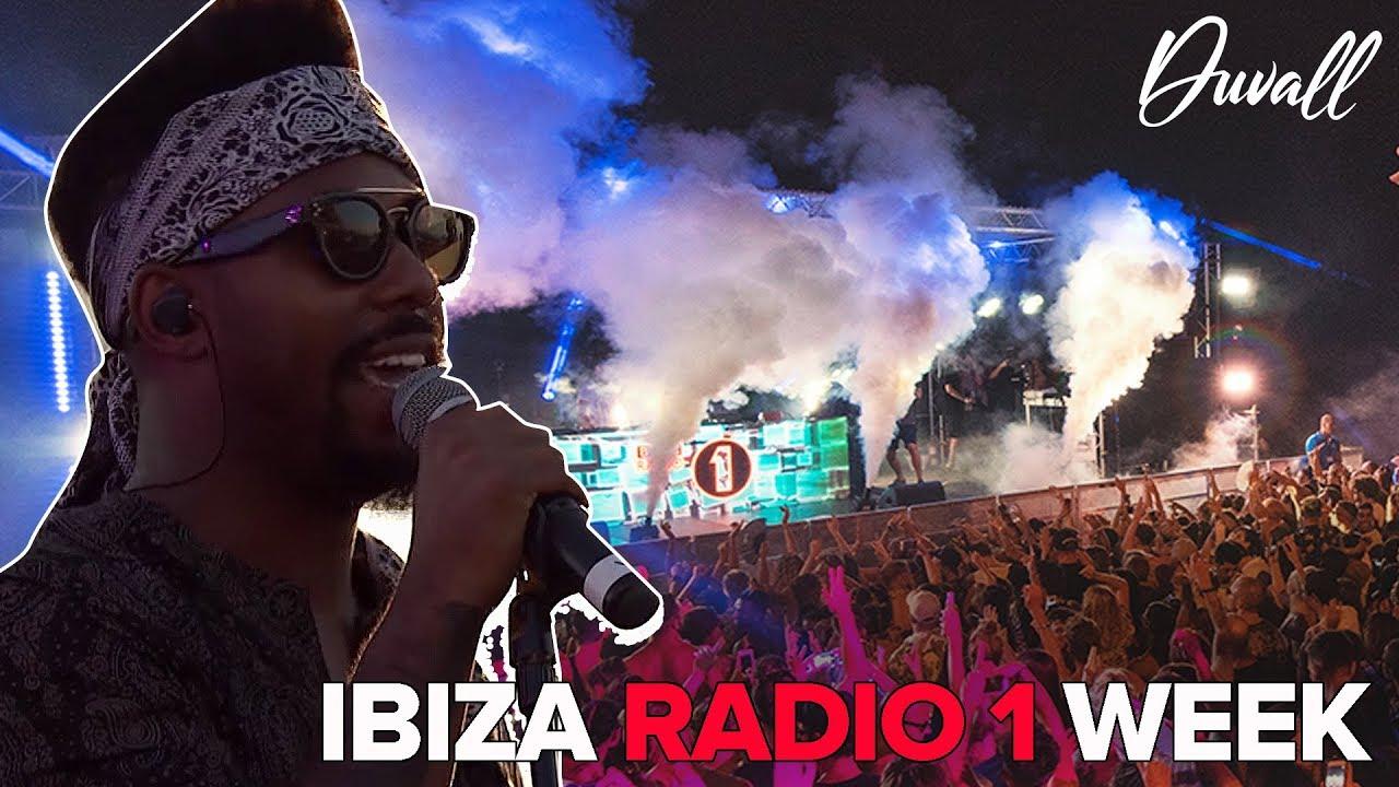 Download Ibiza, BBC Radio 1, Cafe Mambos & A 75 foot Yacht PARTY!   I AM DUVALL #10